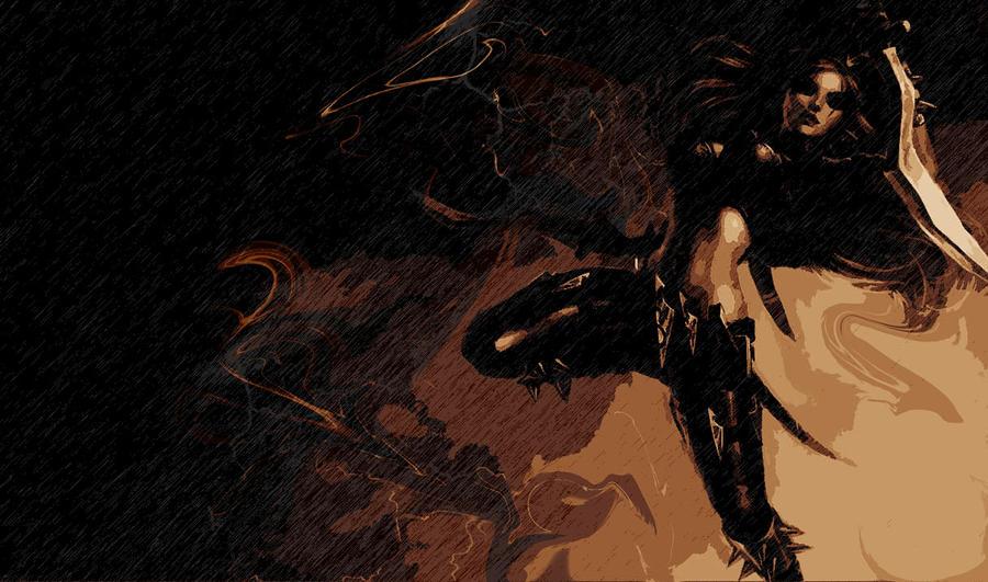 Katarina RC by Voltaire-Duskraith