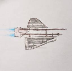 Spaceship!!!!