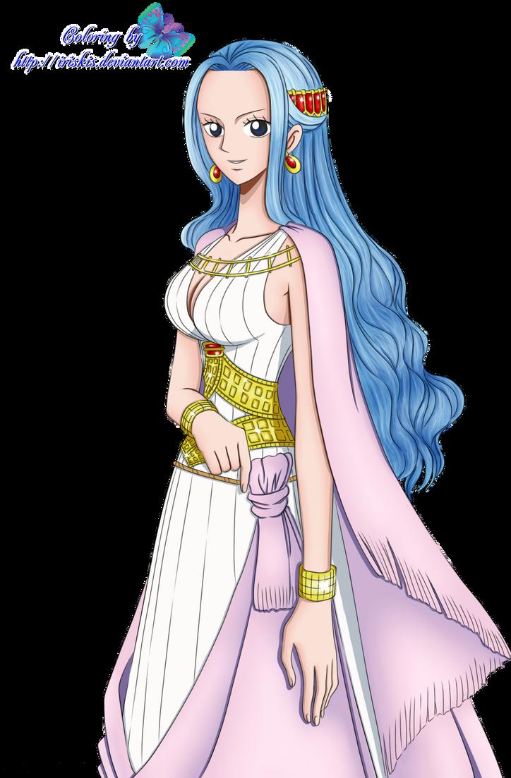 princess Vivi by Iriskis
