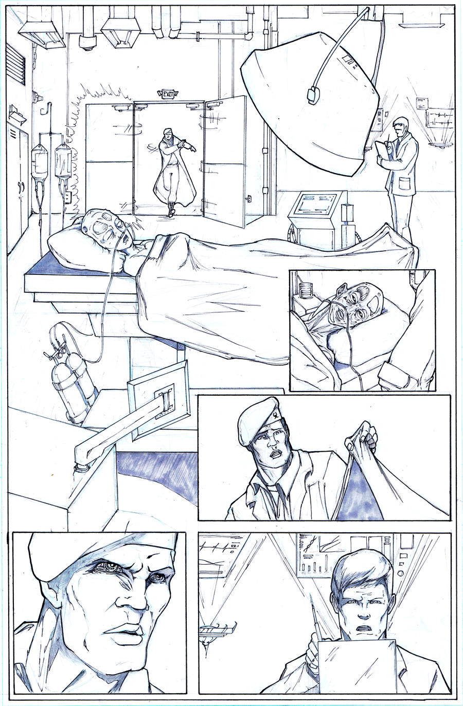 Scionic page 6 by victoroil