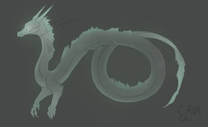 Wraith by Cavacall