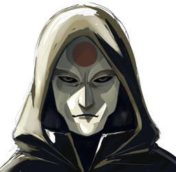 Amon by KimchiCrusader