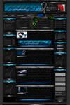 Design for the Clansite of DeathStalkerZ