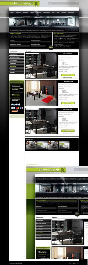 Objecta Shopdesign