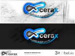 cerax logo by tobimo