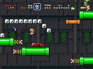 Super Mario Quest VS Iggy by Snivy101
