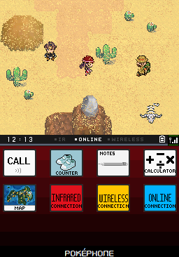 Route 5 Mockup 1 by Snivy101
