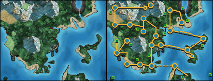Region Map Auction 2 by Snivy101