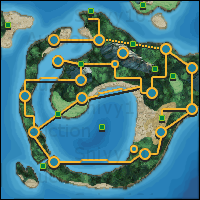 Region Map Auction 3! OPEN by Snivy101