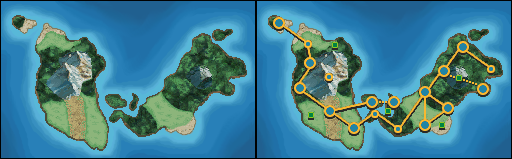 Nick-The-Man Region Map Commission by Snivy101