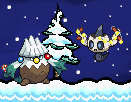 Advent 14: XMAS Trees by Snivy101