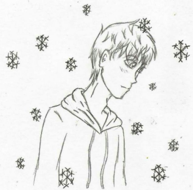 Jack Frost Coloring Page by TheXBunny on DeviantArt