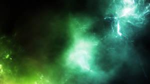 Nebula Texture Stock 007