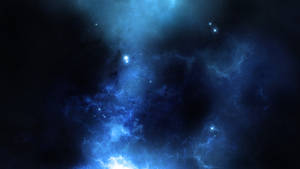 Nebula Texture Stock 006