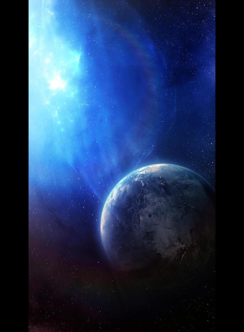 Dreamweaver by ex-astris1701