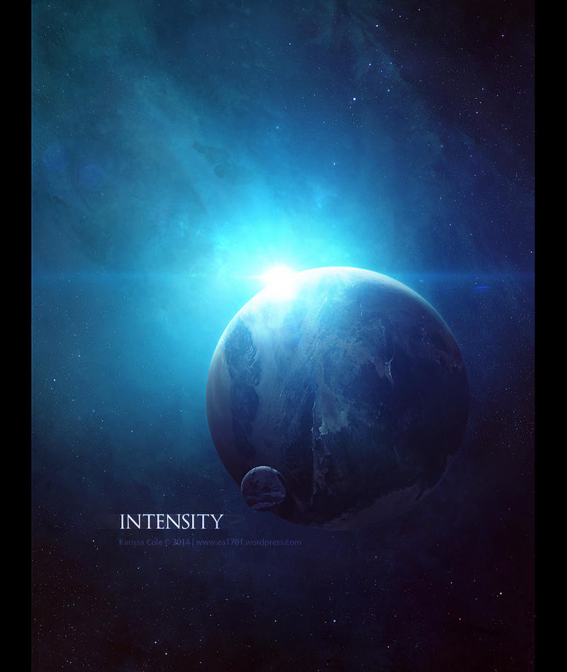 Intensity by ex-astris1701