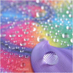 Colorful Imagination by DemonMathiel
