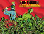The Toxoid created by Ramsel Santos Hurtado