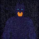The Batman, New Bodyarmor, en Corel. Basado en The