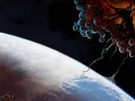 Yog-Sothoth by fiend-upon-my-back