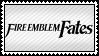 Fire emblem Fates stamp by Katelinpon