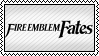 Fire emblem Fates stamp by Katelinpon