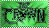THE CROWN - Stamp by Stamp-AG