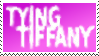 Tying Tiffany - Stamp by Stamp-AG