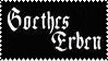 Goethes Erben - Stamp by Stamp-AG