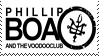 Phillip Boa and The Voodooclub - Stamp by Stamp-AG