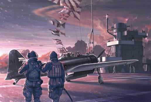 War Cloud by hylajaponica