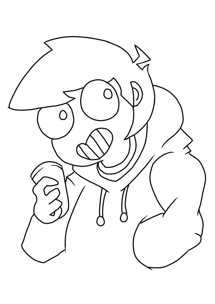 tom thumb coloring pages - photo#27