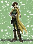 Tales Of Asgard - Loki