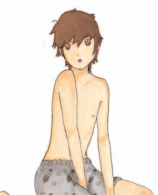 Random : Shota boy by yokuyokueto