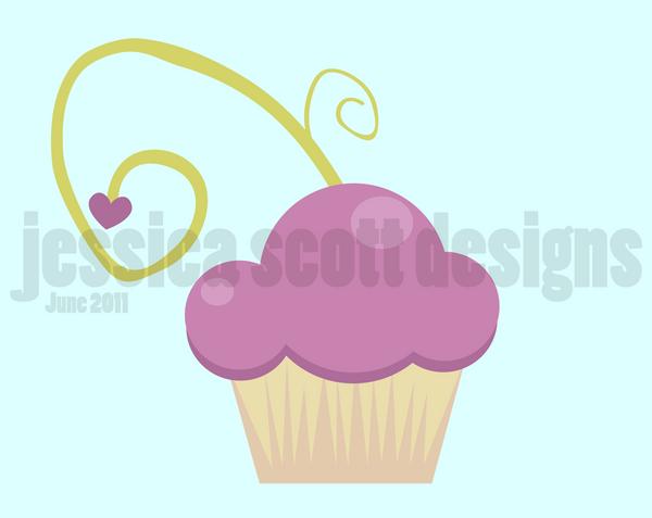 Cupcake by Ruyu-san