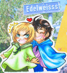APH: Edelweiss by Cadaska