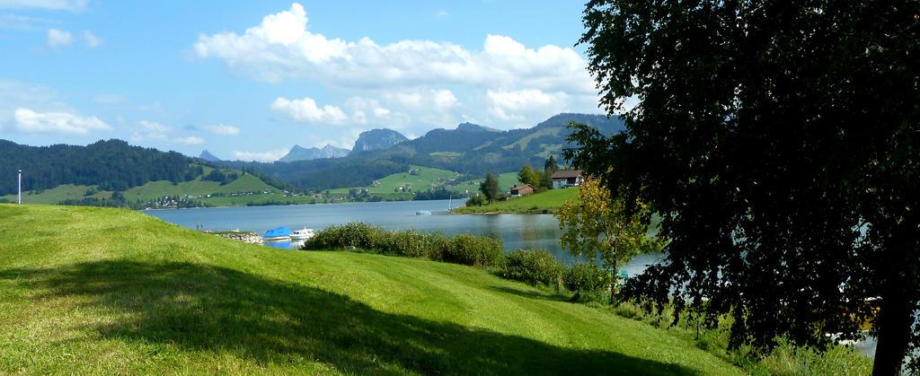 Switzerland by Cadaska