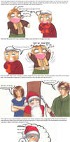 APH: Christmas in Europe