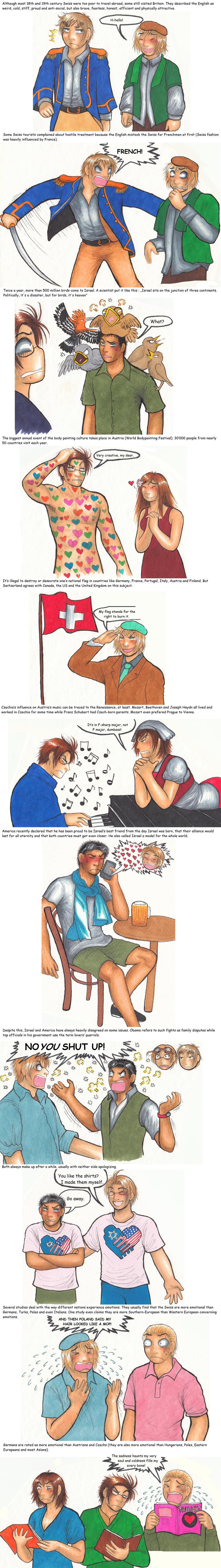 APH: Some more useless infos by Cadaska