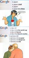 APH: Google has spoken