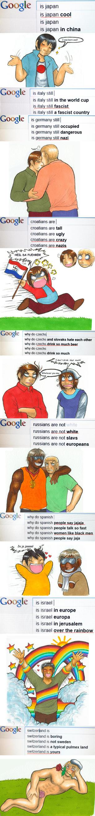 APH: Google has spoken by Cadaska