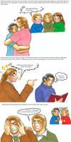 APH: Some historical bromances
