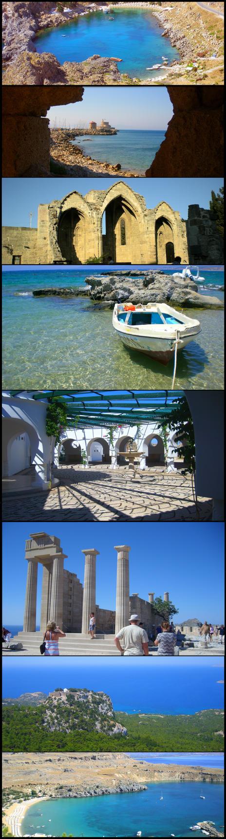 Greece by Cadaska
