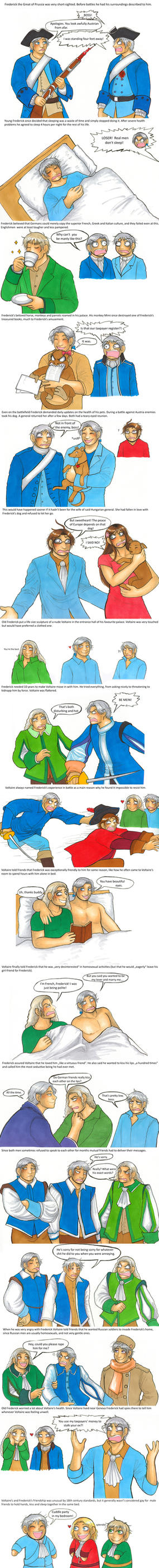 APH: Poor Prussia by Cadaska