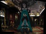 MMD: 3rd Alice