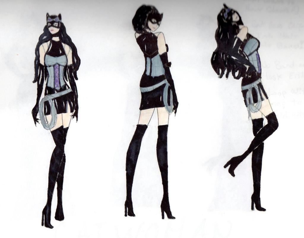 Batman Themed Wedding Ideas by hiddenjester on DeviantArt
