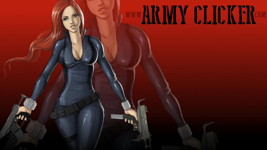 army clicker wallpaper 3 by armyclicker on deviantart