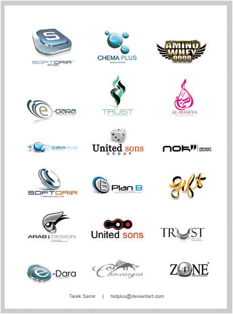 logos by tsdplus