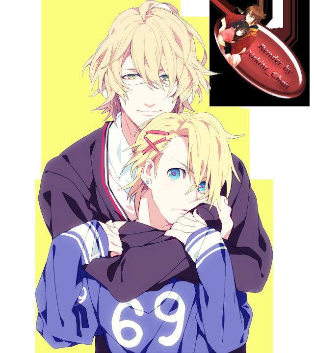 Renders Yaoi (22) et Yuri (14). Syo_x_natsuki_by_misakiamour-d4g8kd9