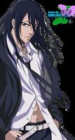 Render Byakuya